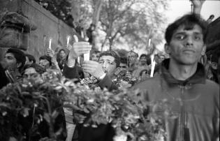 orgoglio rom 2007