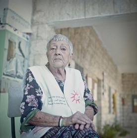 La Pina Phr Palestine 2012