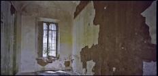 Ospedale Psichiatrico Giudiziario di Volterra Pisa. Struttura abbandonata Restricted area project. luglio 2015.