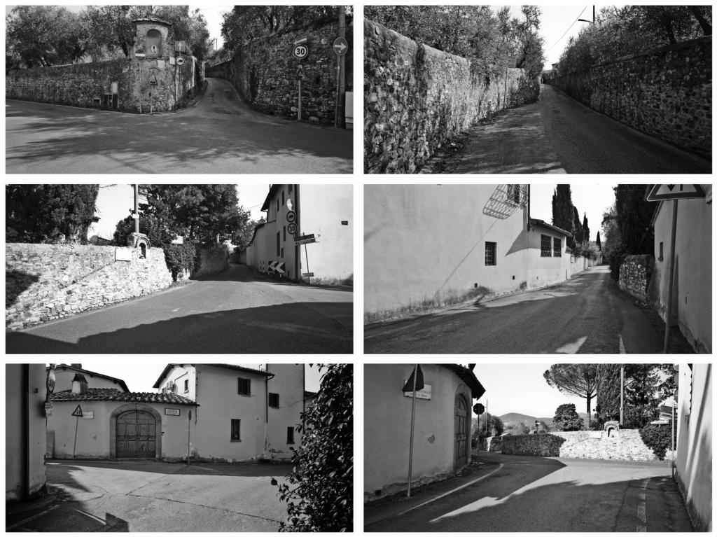 Identificazione di un luogo: Pian di Bagno a Ripoli Firenze